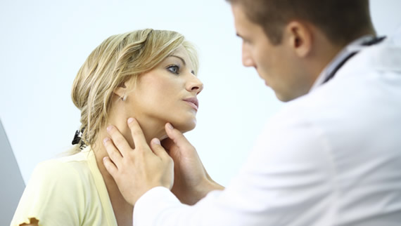 Thyroid Disorder Treatment | Neck Treatment | Oceanside CA | Carlsbad